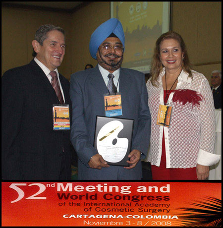 52 Meeting and World Congress