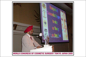 Dr Bp Singh Cosmetic Surgeon